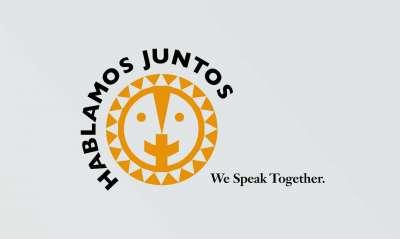 Hablamos Juntos Logo