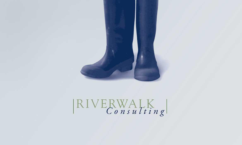 Riverwalk Consulting Logo