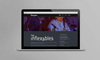 The Inflexables Website