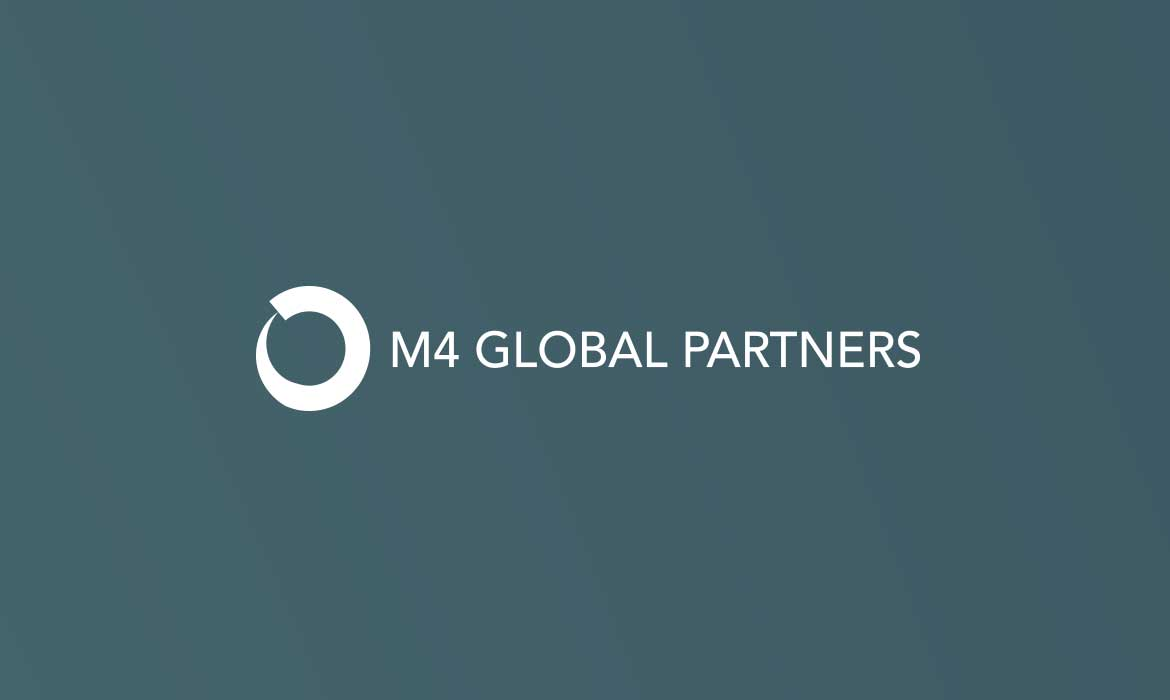 M4 Global Partners Logo