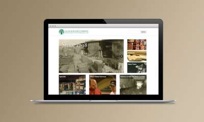 Mcilvain Company Website