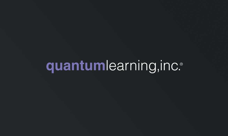 Quantum Learning Logo