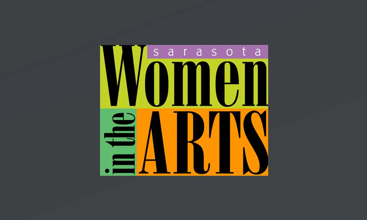 Women in the Arts Festival Logo