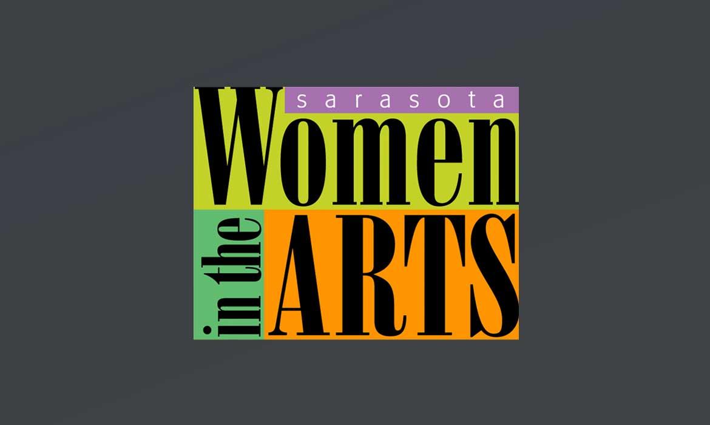 Women in the Arts Festival Logo